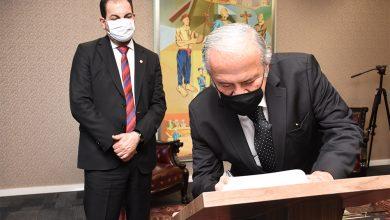 Foto de Justiça mineira e prefeitura de Belo Horizonte firmam acordo para digitalizar processos