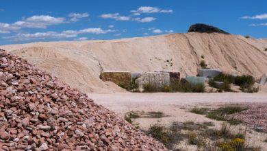 Foto de Empresa catarinense deve pagar indenização de mais de R$ 22 milhões à União por extração ilegal de minério