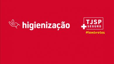 Foto de #TJSP + Seguro – Álcool e produtos de limpeza são eficazes contra o novo coronavírus