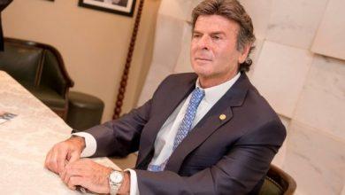 Foto de Luiz Fux exonera secretário do STF que pediu reserva de vacina da Covid-19