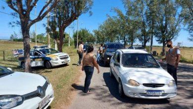 Foto de Covid: Turistas só poderão entrar em Farol com teste negativo