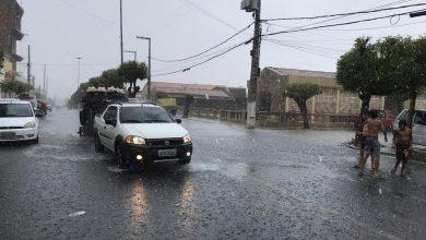 Foto de Alerta de chuvas intensas é emitido para 69 municípios da Paraíba, pelo Inmet; veja lista