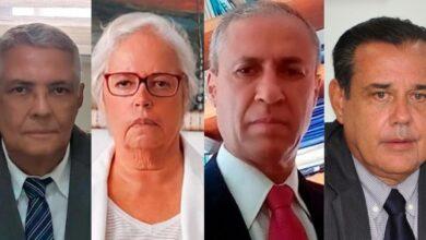 Foto de Quatro novos desembargadores são eleitos para o Tribunal de Justiça da Bahia