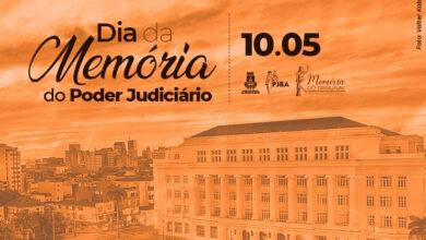 Foto de Justiça da Bahia celebra Dia da Memória do Poder Judiciário