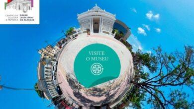 Foto de Site, vídeo e palestra marcam Dia da Memória do Poder Judiciário em Alagoas