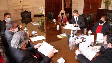Foto de Plano de Carreira é apresentado à Casa Civil