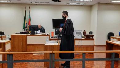 Foto de Júri em Alegrete condena réu a 12 anos de prisão por homicídio qualificado