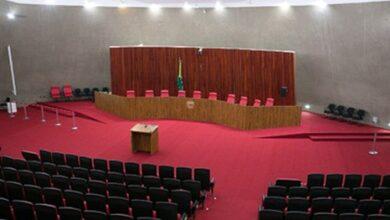Foto de Confira a pauta de julgamentos da sessão plenária do TSE desta quinta-feira (17)