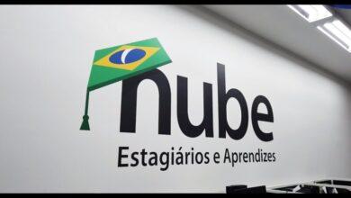 Foto de Nube oferece 220 vagas de estágio para o Rio de Janeiro